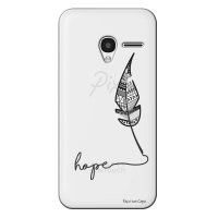 Capa Personalizada para Alcatel Pixi 3 4.5 Hope - TP271