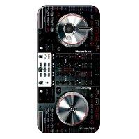 Capa Personalizada para Alcatel Pixi 3 4.5 Mesa DJ - TX55