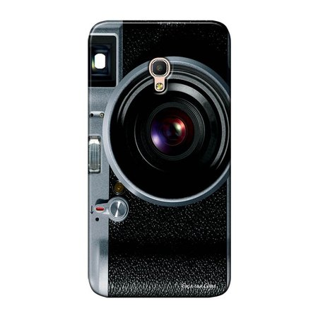 Capa Personalizada para Alcatel Pixi 4 5.0 Câmera Fotográfica - TX51