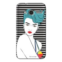 Capa Personalizada para Alcatel Pixi 4 4.0 Girl - TP265