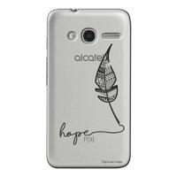 Capa Personalizada para Alcatel Pixi 4 4.0 Hope - TP271