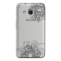 Capa Personalizada para Alcatel Pixi 4 4.0 Mandala - TP255