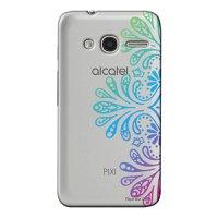 Capa Personalizada para Alcatel Pixi 4 4.0 Mandala - TP259