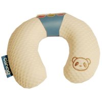 Protetor de Pescoço Memory Foam Fibra de Bambu C0203 - Clingo