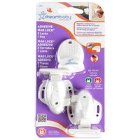 Trava Mag Lock LS856 - Dreambaby
