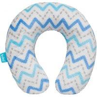 Protetor Almofada De Pescoço Baby Azul - Buba