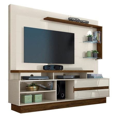 Estante Home Theater Para TV até 60