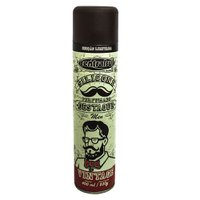 Silicone Spray Perfumado Vintage Men Brilho Seco 400ml