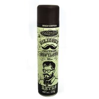 Silicone Spray Perfumado Retro Men Brilho Seco 400ml