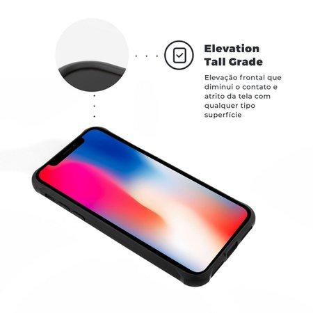 Capa Hybrid para iPhone X e XS - Gorila Shield