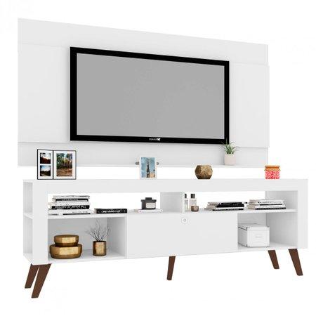 Home c/ Bancada e Painel Itália CJ023 - Art In Móveis