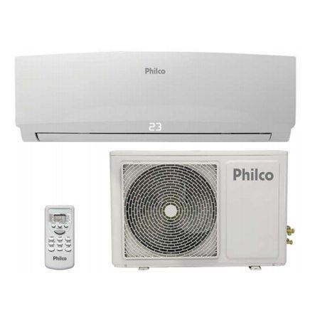 Ar-Condicionado Philco Split Hi Wall 22000 BTUs Frio PAC24000FM6