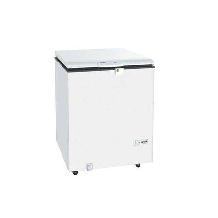 Freezer Horizontal Consul 1 Porta 309L Branco CHA31EBANA