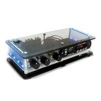 Receiver Amplificador Orion Slim XTR 1002 40W Rms 2 Canais com Bluetooth