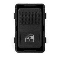 Botão Interruptor Simples Do Vidro Elétrico Traseiro Vw Gol Parati G2
