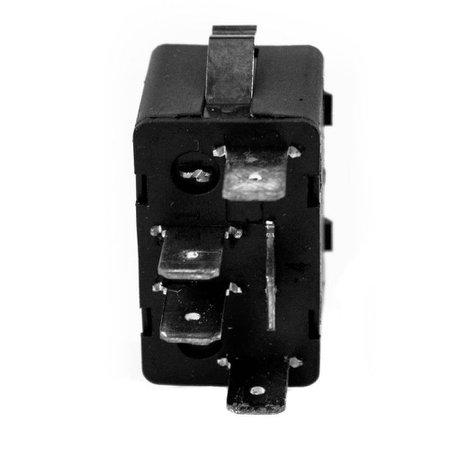 Botão Interruptor Simples Do Vidro Elétrico Gm Monza 1988 em diante
