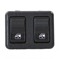 Botão Interruptor Duplo Do Vidro Elétrico Gol G1 G2 Parati Saveiro Quantum Santana