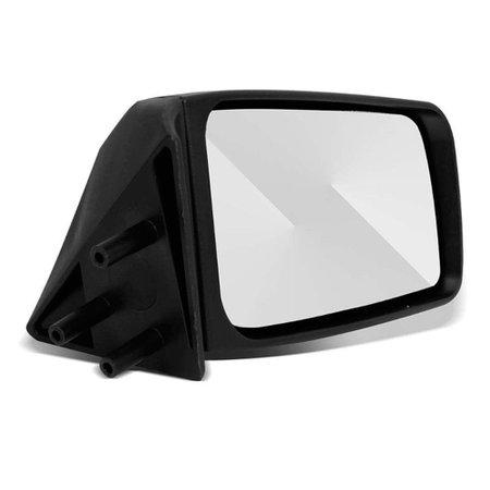 Espelho Retrovisor Controle Interno Vw Gol Parati  Voyage 1988 a 1994 Direito