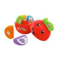 Fisher Price Maçã Feliz Aprender Brincar - Mattel