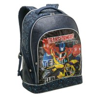 Mochila Costas G Transformers Power Up - Pacific