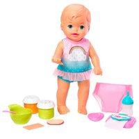 Little Mommy Bebê Faz Xixi Deluxe - Mattel