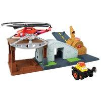 Aviões Planes - Conjunto Riplash Cenários - Mattel
