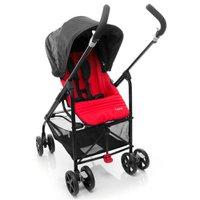 Carrinho de Bebê Umbrella Trend Vermelho - Safety 1st