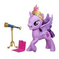 My Little Pony Conhecendo as Poneis Twilight Sparkle - Hasbro