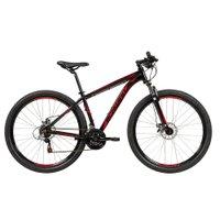 Bicicleta Schwinn Colorado Preto Aro 29 - Caloi