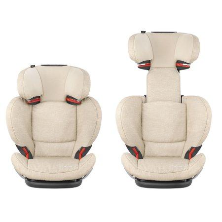 Cadeira para Automóvel Rodifix 15 a 36 kg Nomad Sand - Maxi Cosi