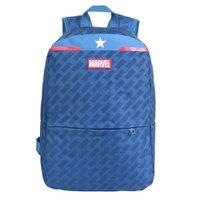 Mochila Anti Furto Marvel Universe G - DMW