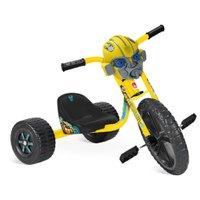 Triciclo Velotrol Transformers - Bandeirante