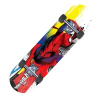Skate Marvel Homem Aranha - DTC