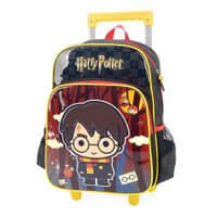 Mochilete Harry Potter - Luxcel