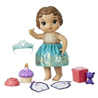 Baby Alive Morena Festa Surpresa - Hasbro