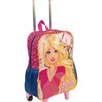 Mochilete G Barbie 19M - Sestini