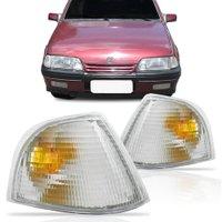 Lanterna Dianteira Pisca Chevrolet Monza 1991 em Diante Cristal Lado Esquerdo