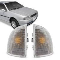Lanterna Dianteira Pisca Volkswagen Gol Parati 1995 em Diante Cristal Lado Direito