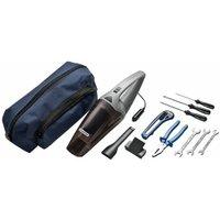 Kit de ferramentas 9 peças 43411/910 - Tramontina