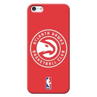 Capa de Celular NBA - Iphone 5C - Atlanta Hawks - A01