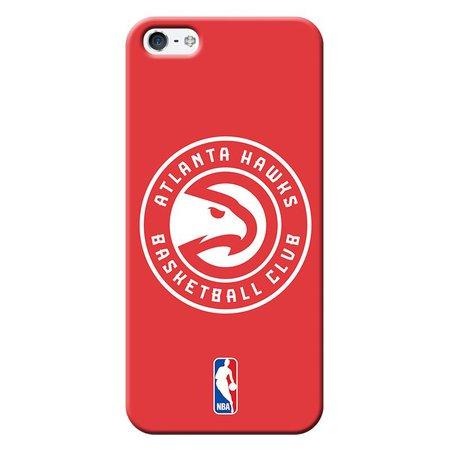 Capa de Celular NBA - Iphone 5C - Atlanta Hawks - A01