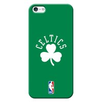 Capa de Celular NBA - Iphone 5C - Boston Celtics - A02