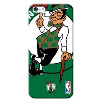 Capa de Celular NBA - Iphone 5C - Boston Celtics - D02