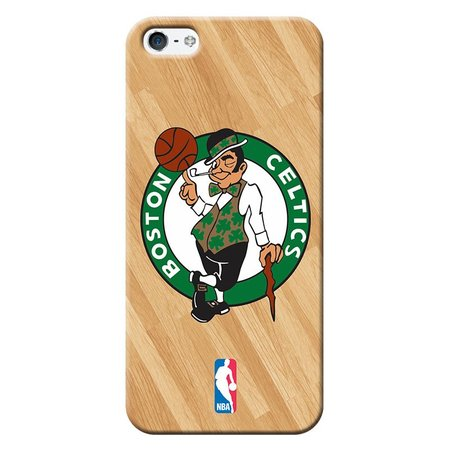 Capa de Celular NBA - Iphone 5C - Boston Celtics - B02