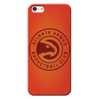 Capa de Celular NBA - Iphone 5C - Atlanta Hawks - C01