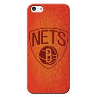 Capa de Celular NBA - Iphone 5C - Brooklyn Nets - C03