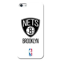 Capa de Celular NBA - Iphone 5C - Brooklyn Nets - A03