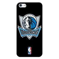 Capa de Celular NBA - Iphone 5C - Dallas Mavericks - A07