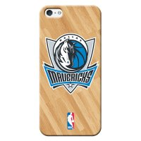 Capa de Celular NBA - Iphone 5C - Dallas Mavericks - B07