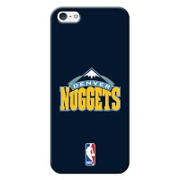Capa de Celular NBA - Iphone 5C - Denver Nuggets - A08